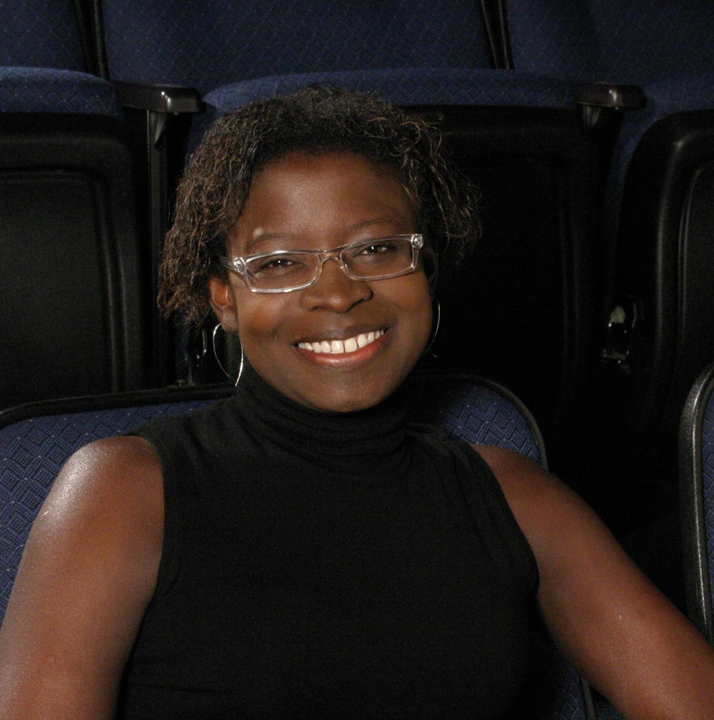 Dr. Nadine George-Graves