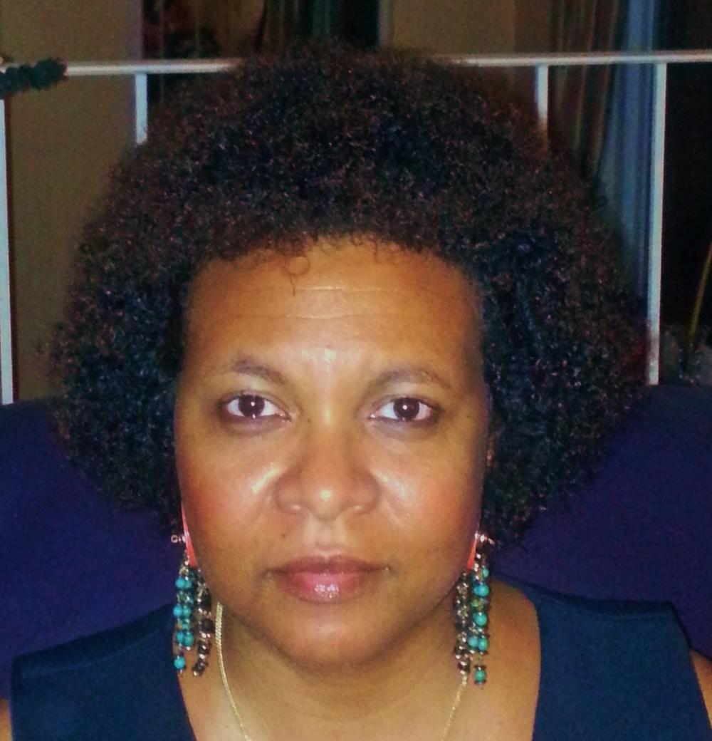 Sheryl Carter Negash
