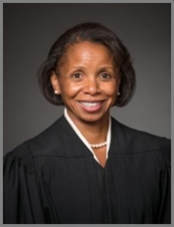 Justice Wilhelmina Wright