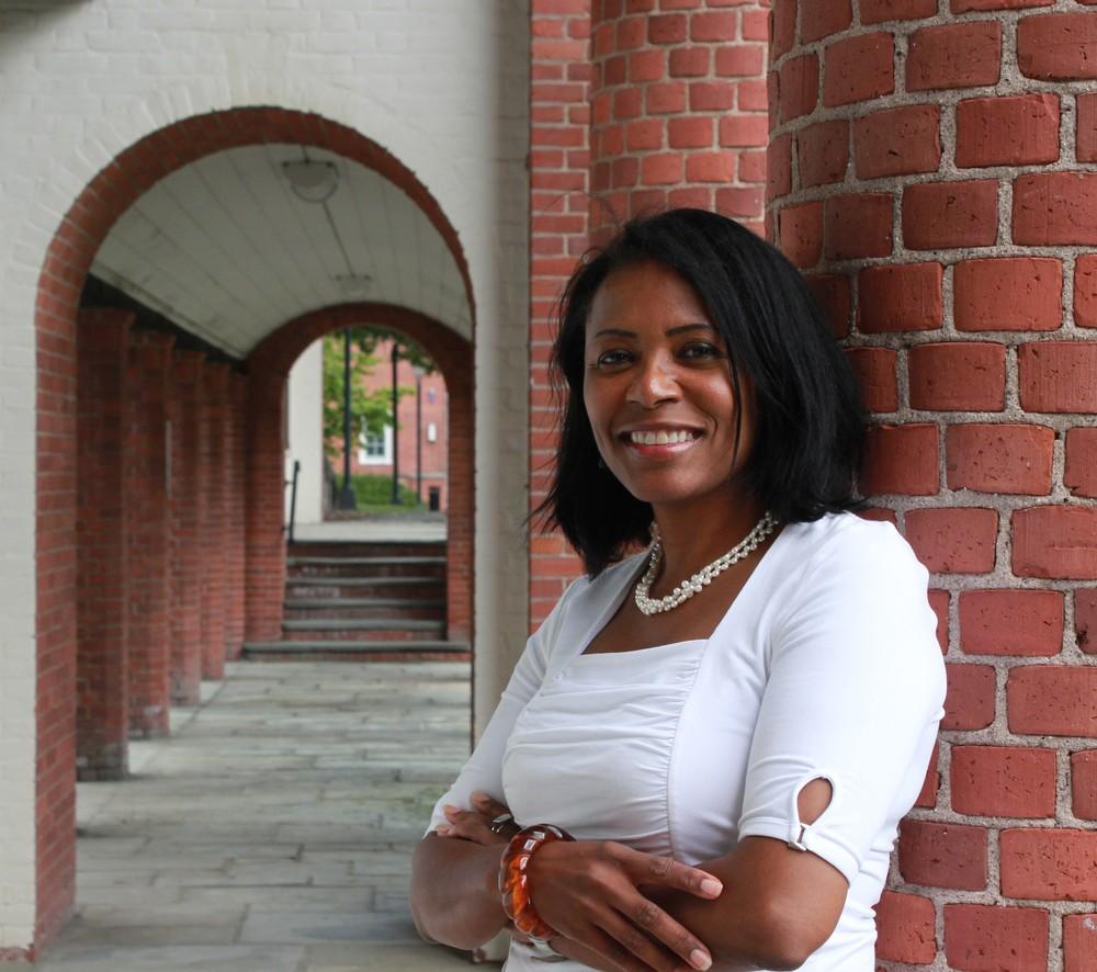 Patricia Melton