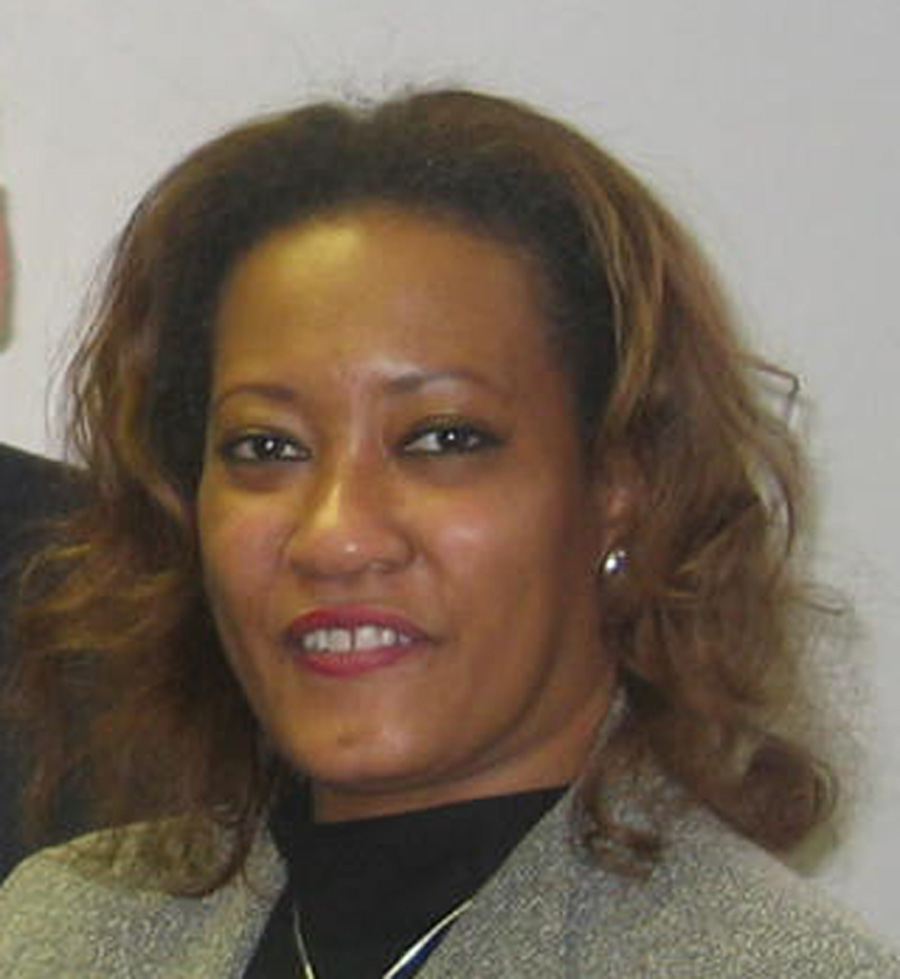 Jeannine B. Scott
