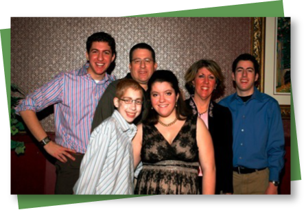 The Herskowitz Family