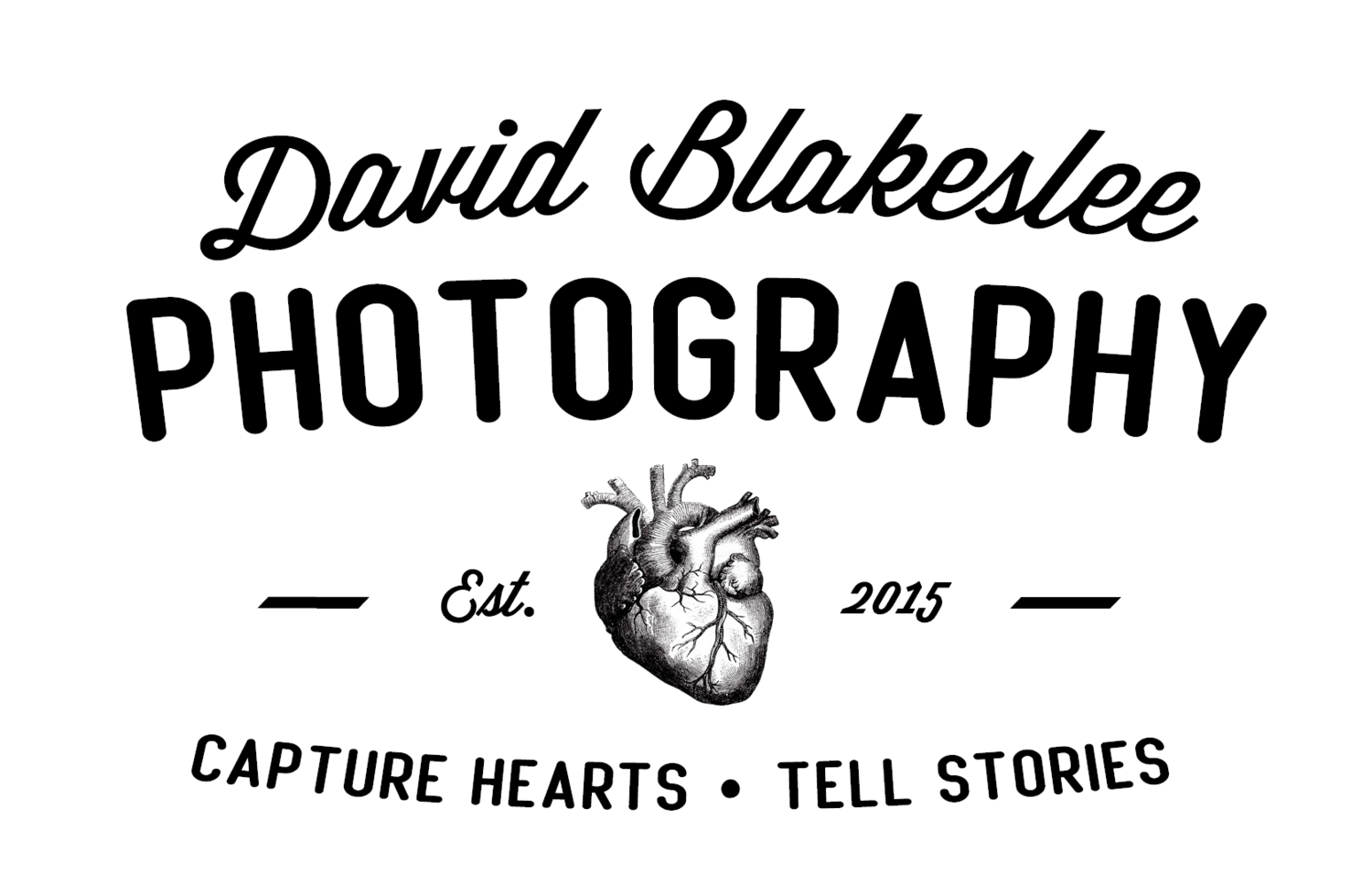 David Blakeslee Photography