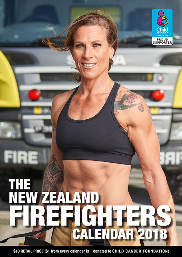 New Zealand Firefighters Sports Association