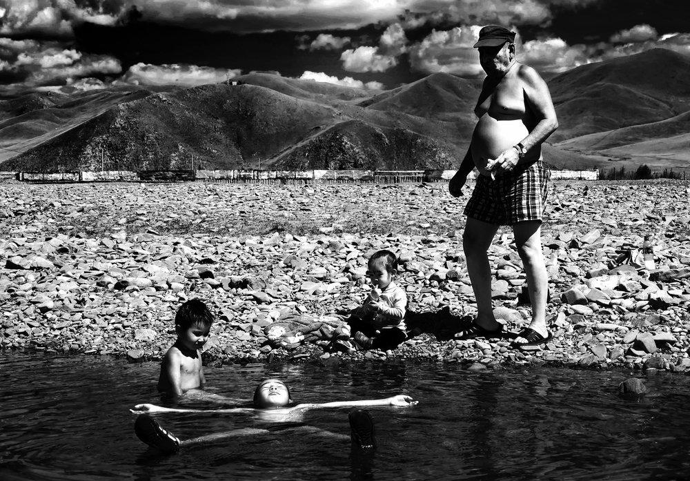 Mongolia 2017 by Janie Shih