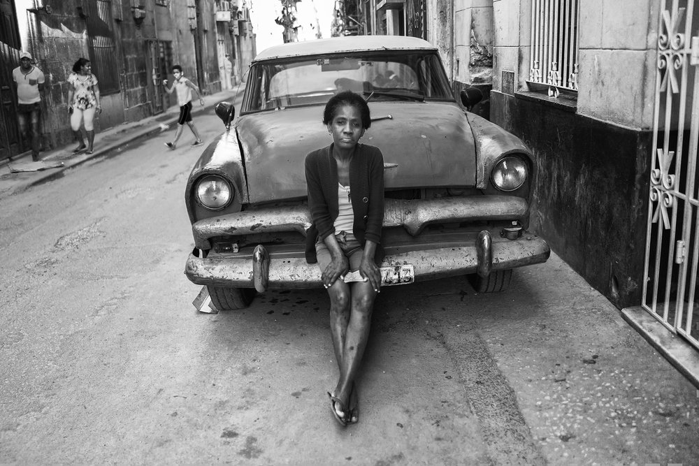 Havana Cuba, 2018