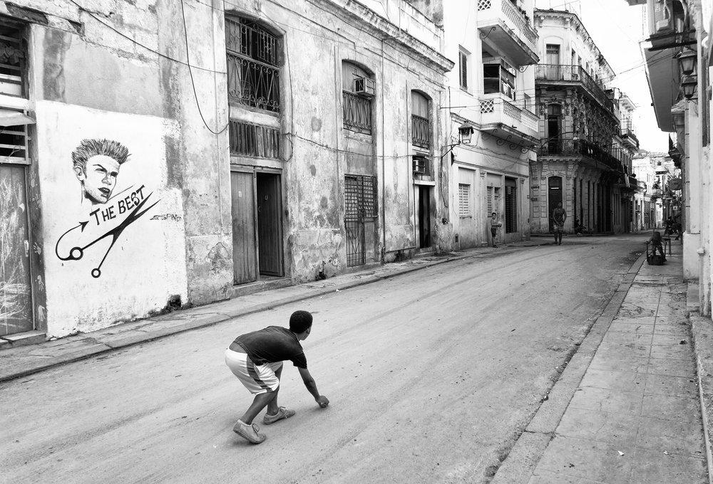Havan, Cuba 2018