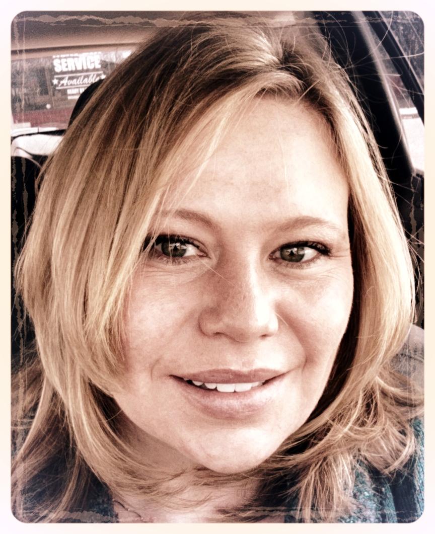 Kristal Kinzer, MA, LPCC