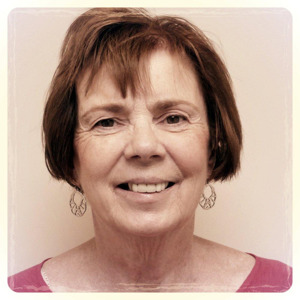 Ruth Schoder, MA, LPCC