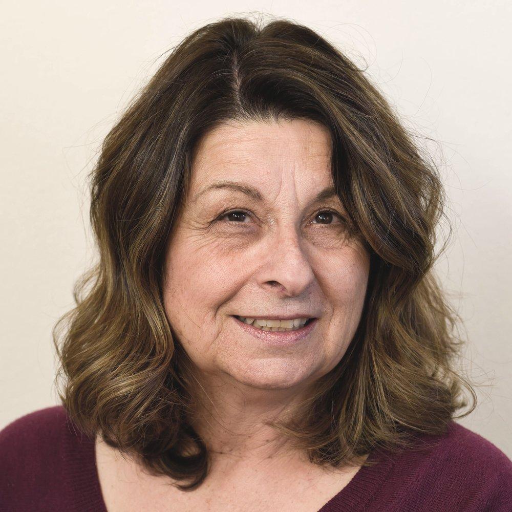 Marilyn Sponza, MA, LMFT