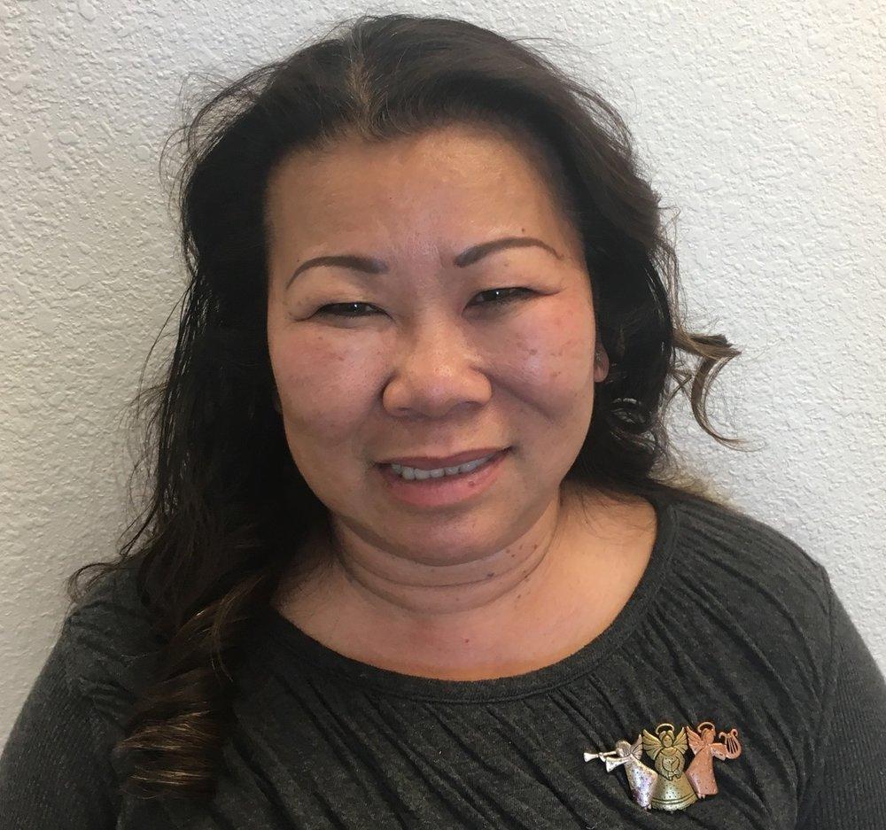 Phu Barney, Client Care Coordinator