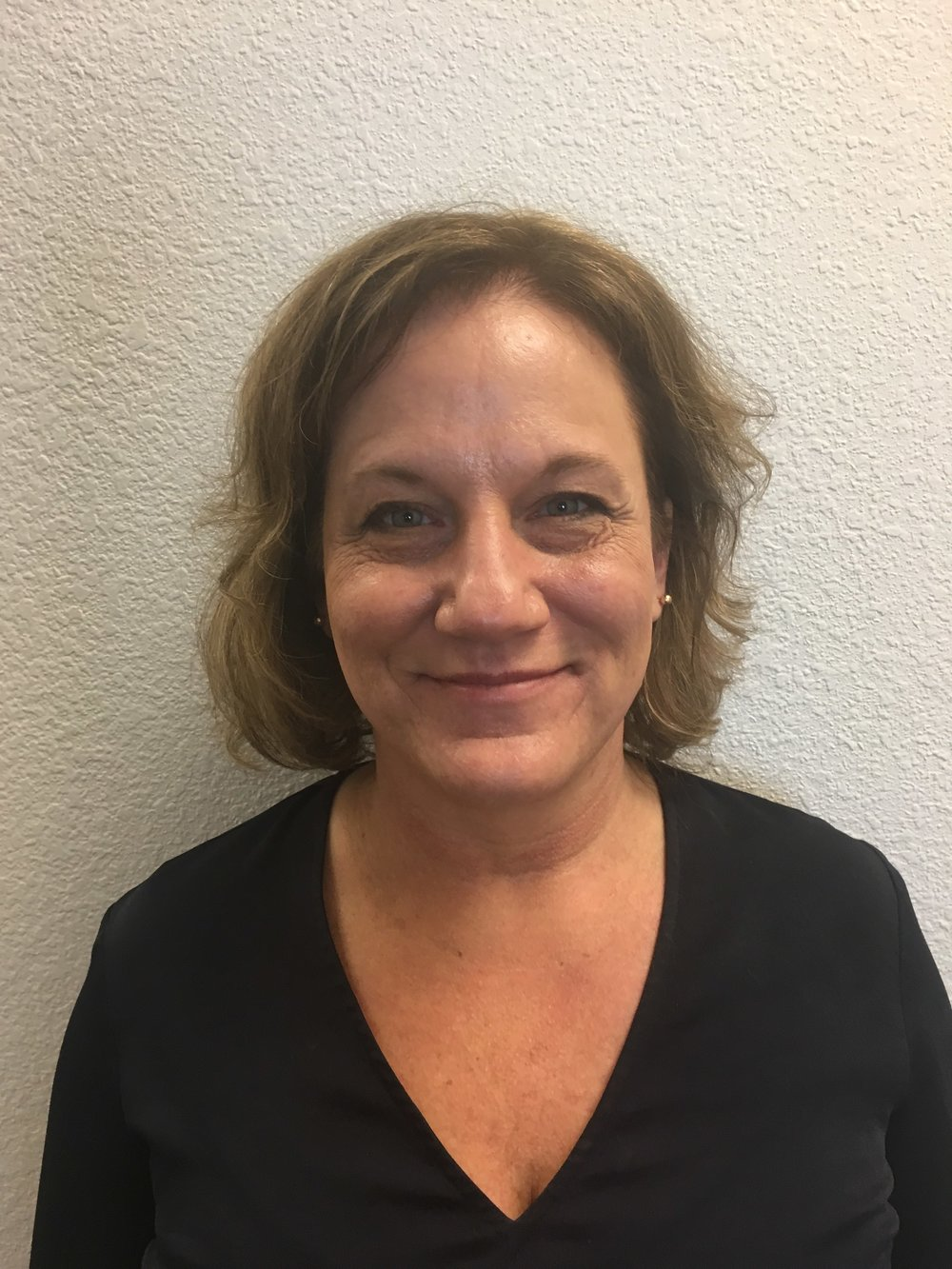 Lora Hanson, Director of Operations