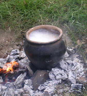 Why foraging arthur haines - Why you should cook clay pots ...