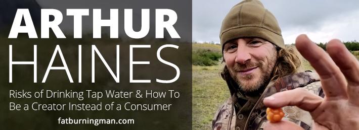 arthur haines fat burning man creator instead of a consumer.jpg