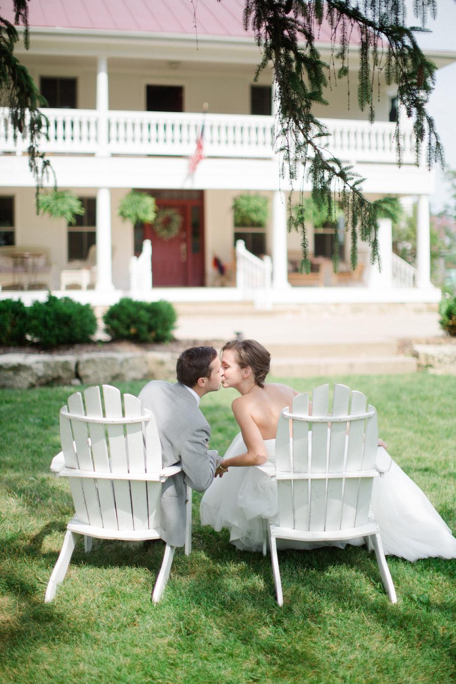 Wisconsin Wedding Venues