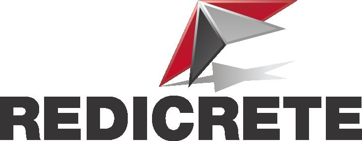 New Redicrete Logo