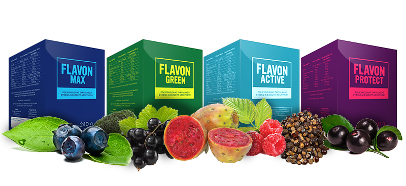 Flavon | Start Pack  $180 w/ enrollment discount.