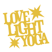 Love Light Yoga | Danielle Hoogenboom