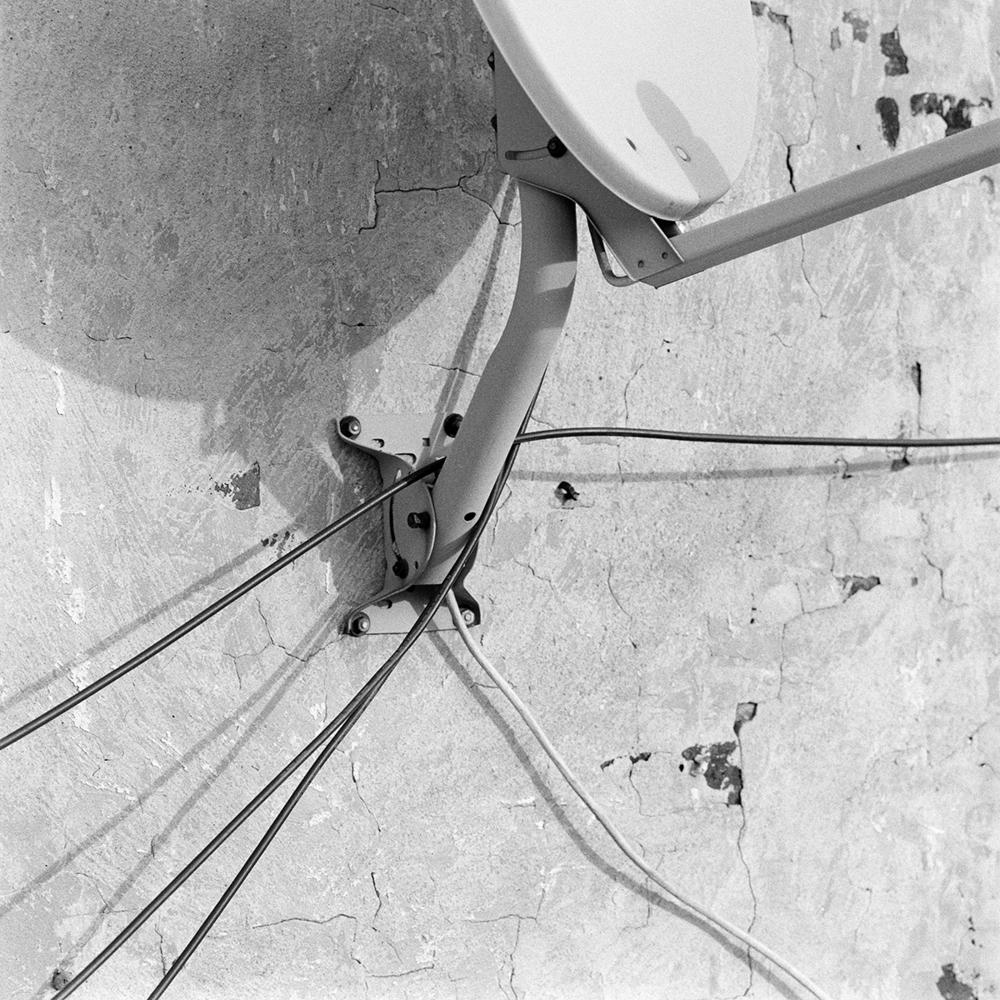Satelite Dish #8, 2015