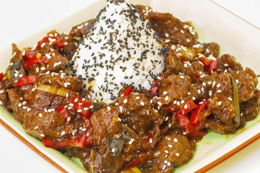 General Tso Lika® Chicken