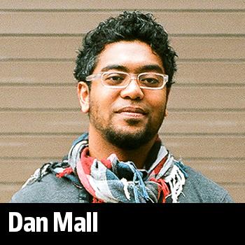 Dan Mall