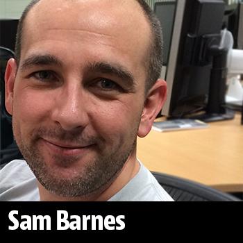 Sam Barnes