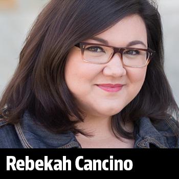 Rebekah Cancino