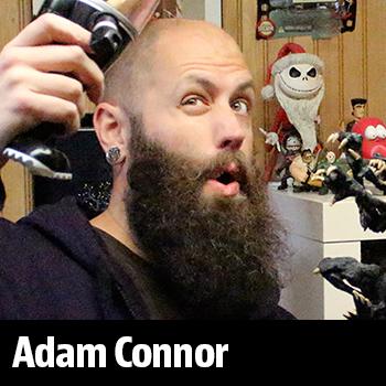 Adam Connor