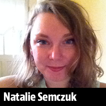 Natalie Semczuk