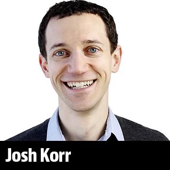 Josh Korr