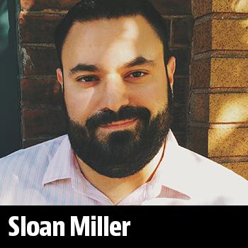 Sloan Miller