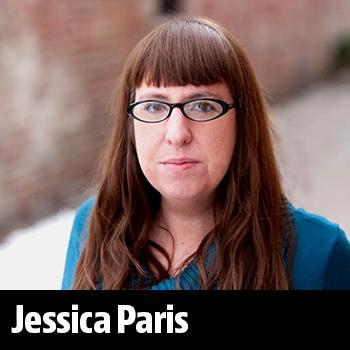 Jessica Paris