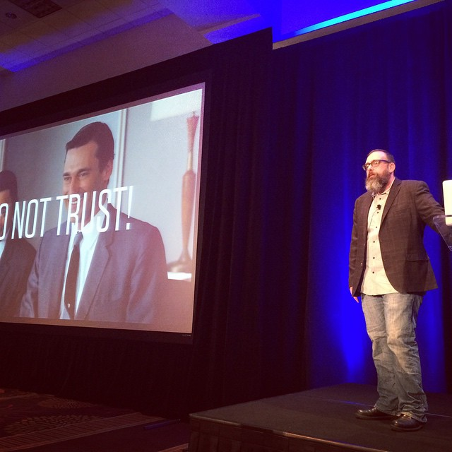 @mikemonteiro takes the stage to close out #ownersummit. by ownersummit.jpg