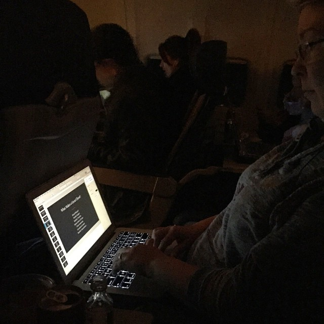 @traceyhalvorsen plane ridin and presentation workin #ownersummit #fastspot by amyngoldberg.jpg