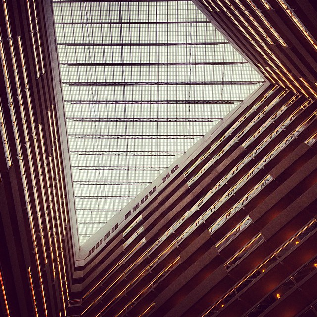 #hyatt in Austin. #ownersummit by aileenrj.jpg