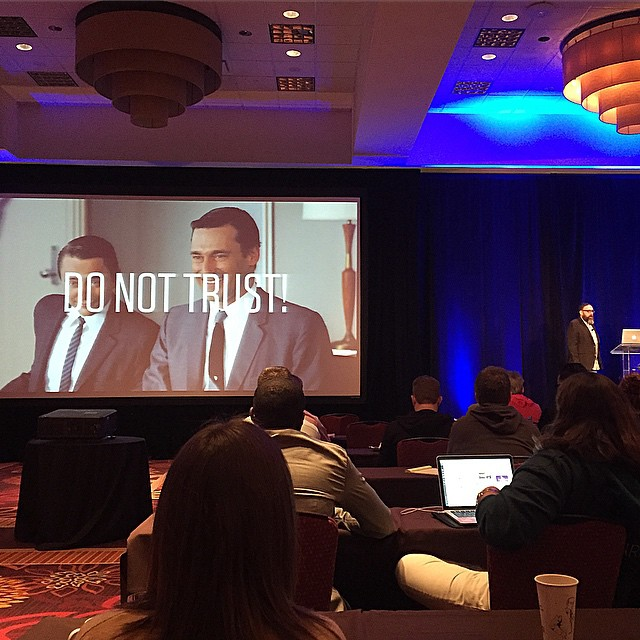 Coffee is for closers. @mikemonteiro finishes out #ownersummit by hoyboy_.jpg