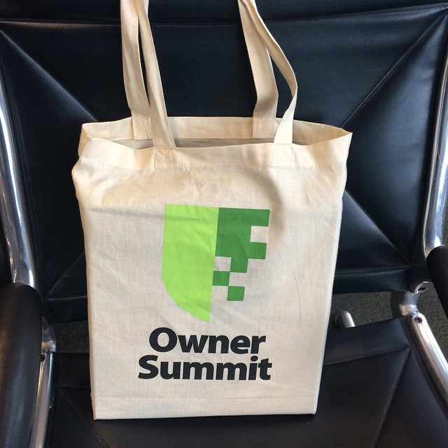 Leaving #ownersummit with a tote full of vinyl! by jebbanner.jpg