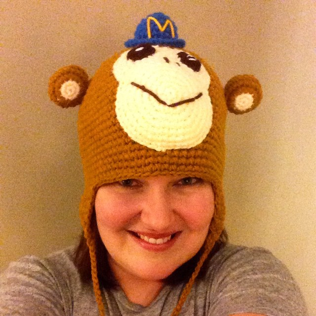Yay! My @mailchimp hat is the best. So happy to meet Christy and Sonja from @mailchimp at #ownersummit. by averyswartz.jpg