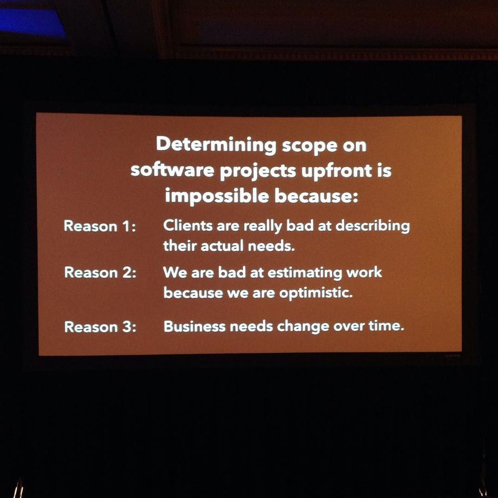 #truth from @robertharr #dpm2015 #whyscopematters by pmowned.jpg