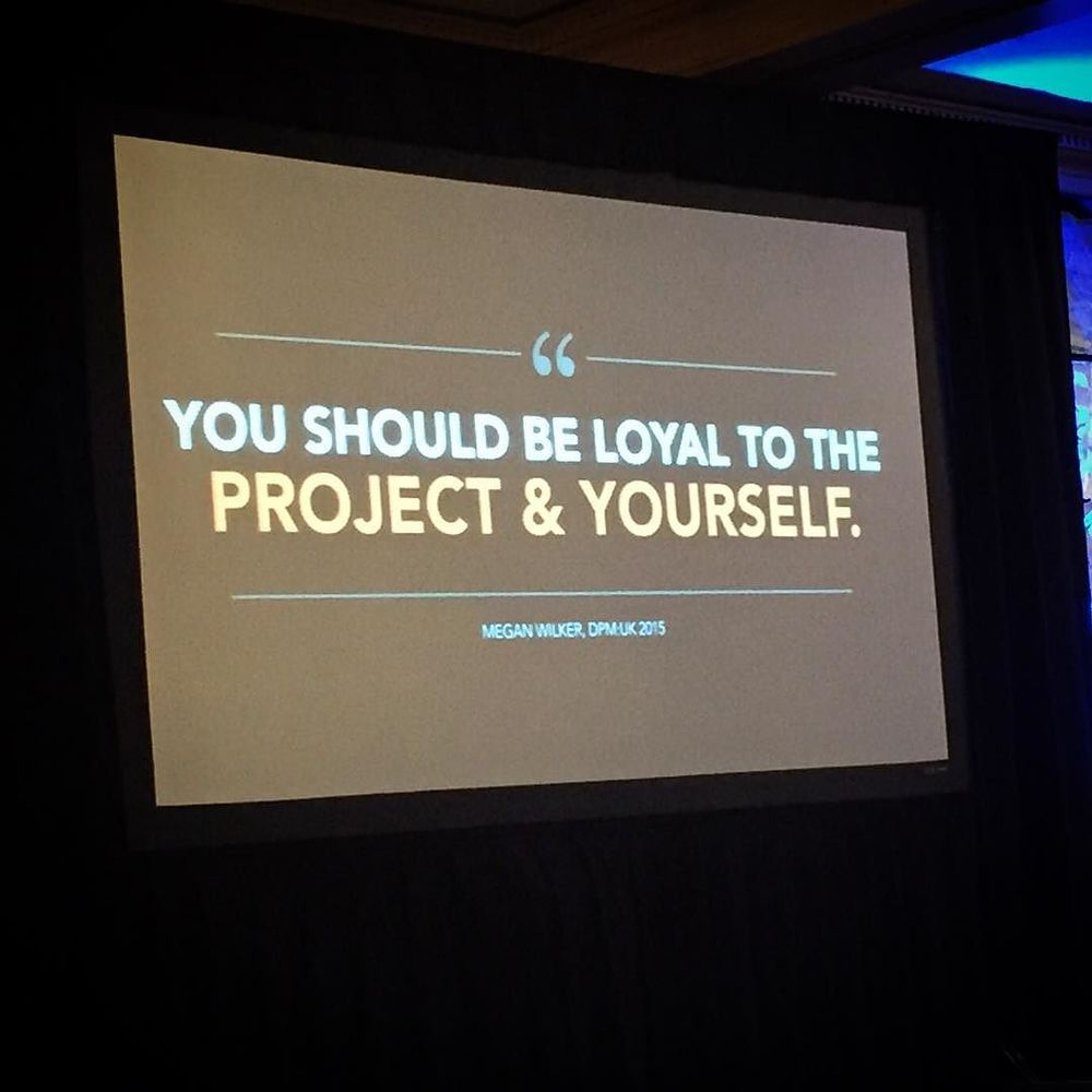 A good takeaway for the entire DPM Summit 2015 Conference. #dpm2015 @thesambarnes by digicoffee.jpg