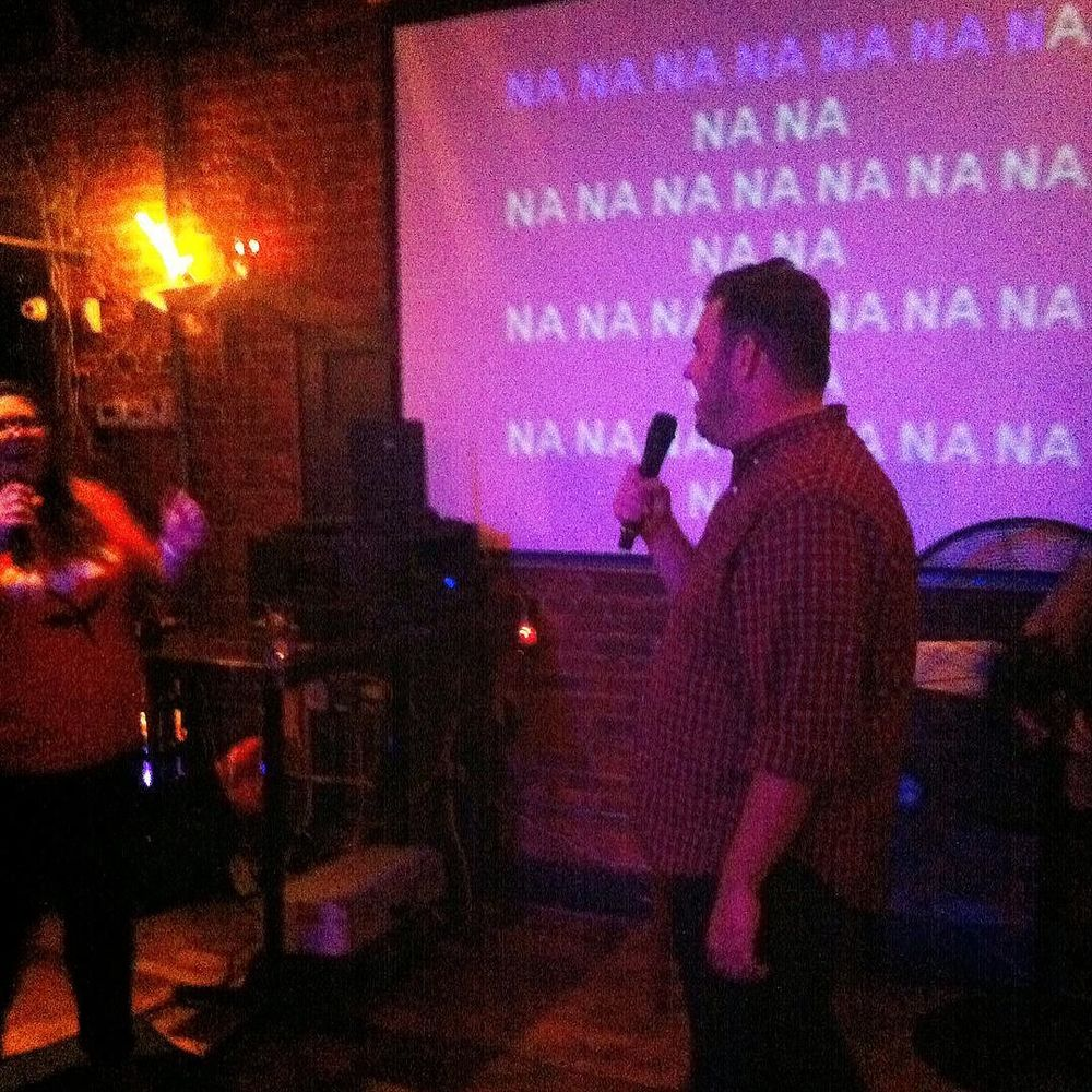 Karaoke #dpm2015 by mattthornhilluk.jpg