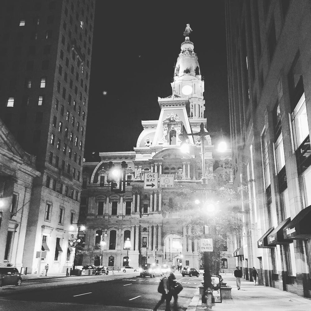 Philly, I see your charm. #dpm2015 by ashleydhudson.jpg