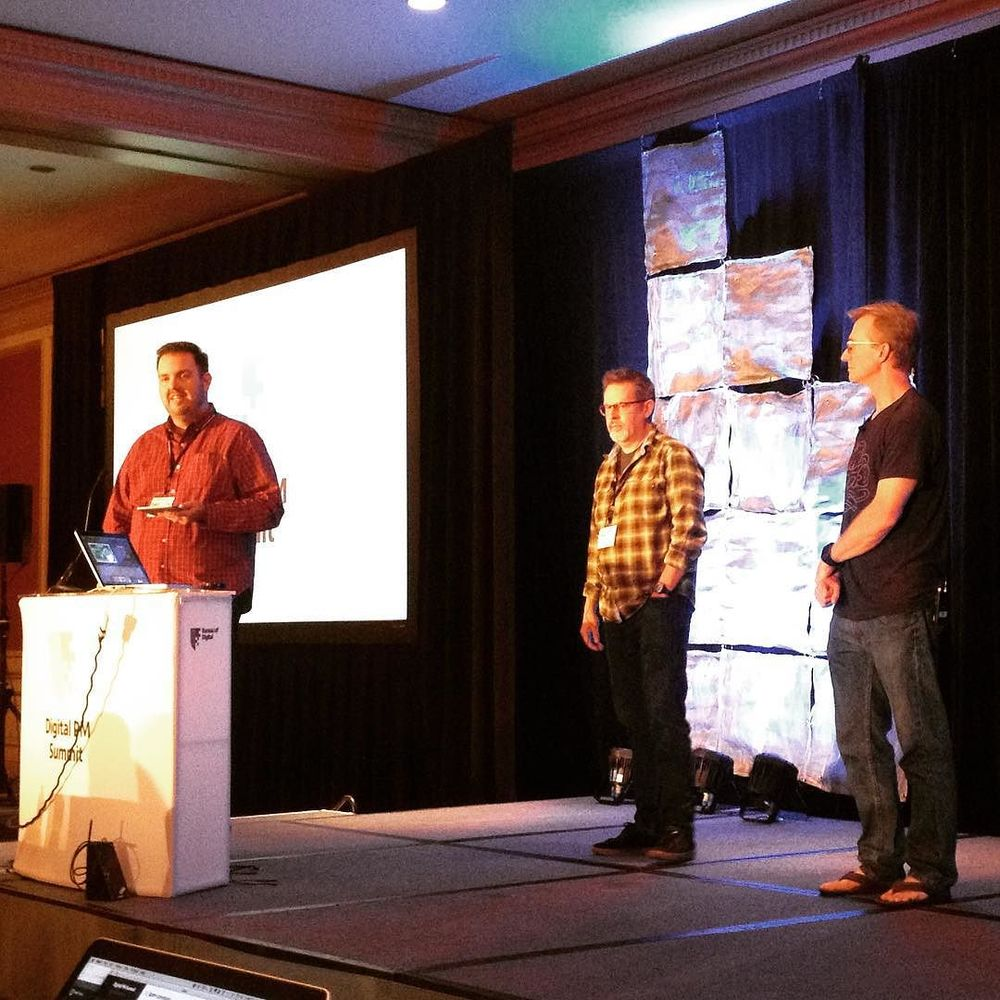 The end to another amazing #dpm2015 @digitalpmsummit by pmowned.jpg