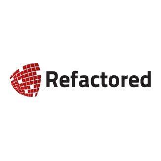 Refactored
