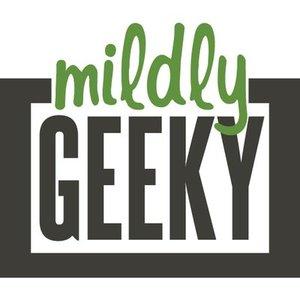Mildly Geeky