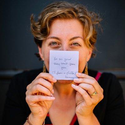 Jen Dary, Founder of  Plucky