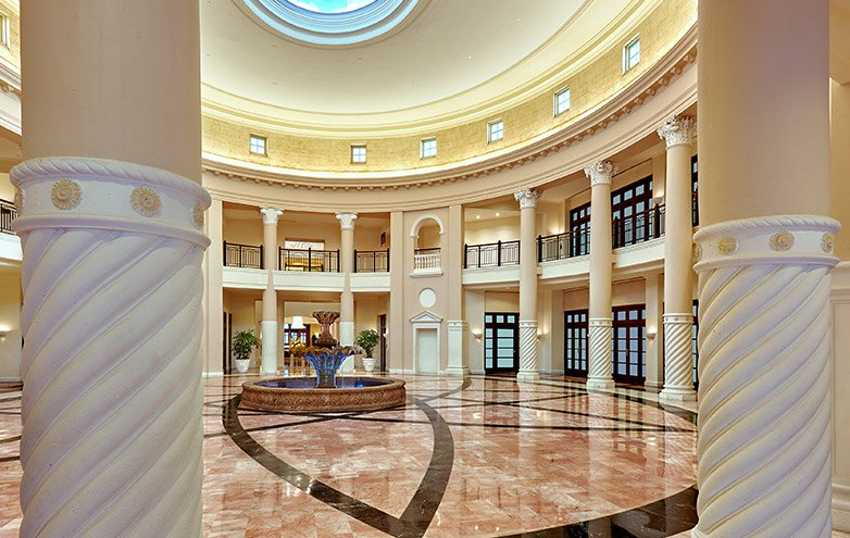 Hotel Colonnade in Coral Gables, FL