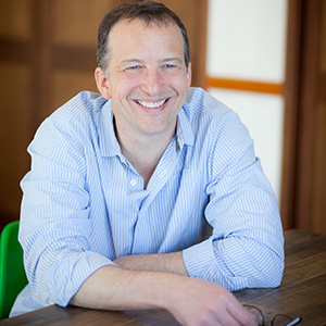Greg Bear, Systems Architect / President, Bear Group