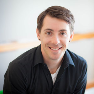 Travis Caldwell, Marketing Director,   Bear Group
