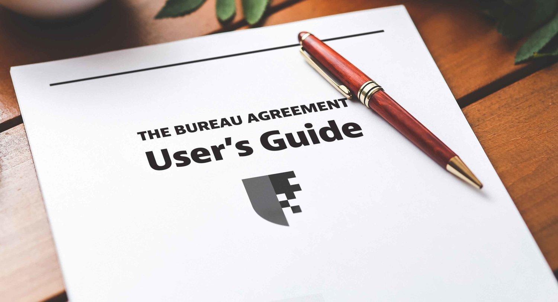 Bureau Standard Agreement Bureau Of Digital
